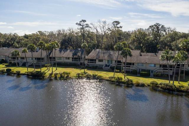 108 N Sea Pines Drive, Hilton Head Island, SC 29928 (MLS #400954) :: Coastal Realty Group