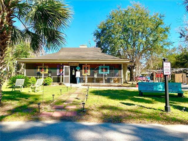 7 Lawton Street, Bluffton, SC 29910 (MLS #400970) :: Schembra Real Estate Group