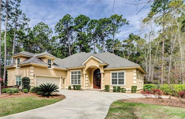 6 Timber Marsh Lane, Hilton Head Island, SC 29926 (MLS #400972) :: Schembra Real Estate Group