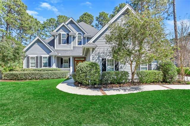 9 Summers Lane, Hilton Head Island, SC 29926 (MLS #400990) :: Schembra Real Estate Group