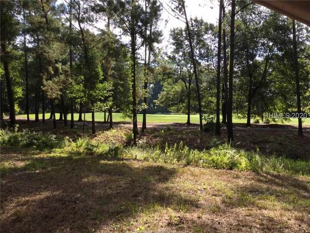 319 Spring Island Drive, Okatie, SC 29909 (MLS #401022) :: The Alliance Group Realty