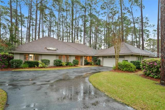 11 Royal James Drive, Hilton Head Island, SC 29926 (MLS #401092) :: The Coastal Living Team