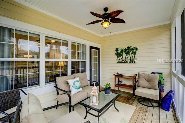 30 Wimbledon Court 8A, Hilton Head Island, SC 29928 (MLS #401097) :: Hilton Head Dot Real Estate