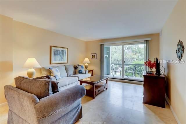 2 Lighthouse Lane #878, Hilton Head Island, SC 29928 (MLS #401105) :: Judy Flanagan