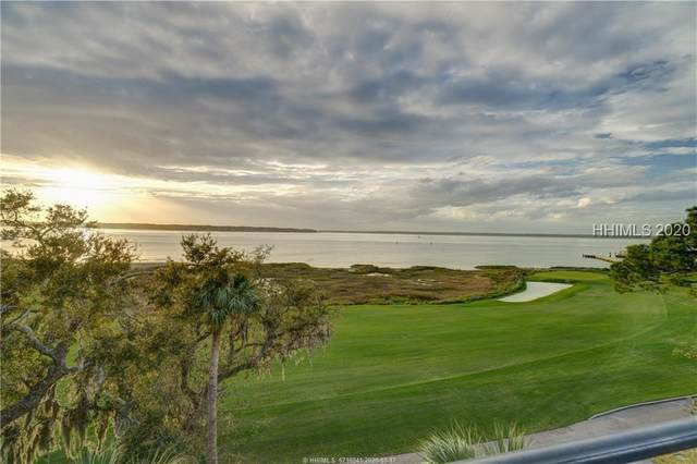 2 Spinnaker Court, Hilton Head Island, SC 29928 (MLS #401111) :: The Coastal Living Team