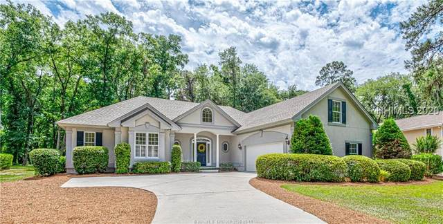 220 Fort Howell Drive, Hilton Head Island, SC 29926 (MLS #401112) :: Collins Group Realty