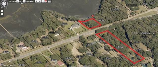 1465 Sea Island Parkway, Saint Helena Island, SC 29920 (MLS #401136) :: RE/MAX Island Realty