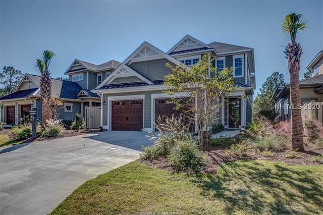 101 Hampton Lake Crossing, Bluffton, SC 29910 (MLS #401141) :: Southern Lifestyle Properties