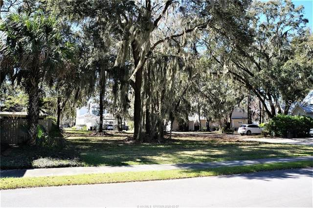 2 Park Bend, Beaufort, SC 29906 (MLS #401149) :: Coastal Realty Group