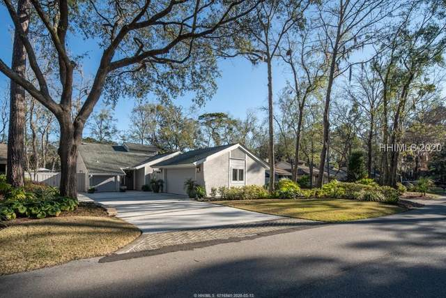 54 Stable Gate Road, Hilton Head Island, SC 29926 (MLS #401150) :: RE/MAX Island Realty