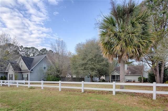 8 Capers Creek Drive, Okatie, SC 29909 (MLS #401178) :: The Alliance Group Realty