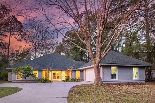 4 Bunting Lane, Bluffton, SC 29910 (MLS #401193) :: Southern Lifestyle Properties