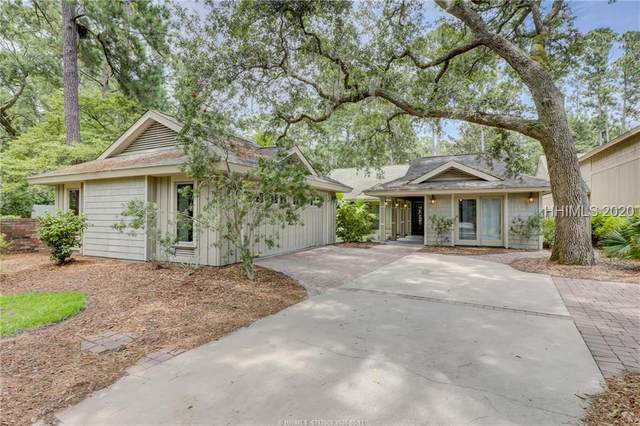 19 Gunnery Lane, Hilton Head Island, SC 29928 (MLS #401234) :: The Sheri Nixon Team