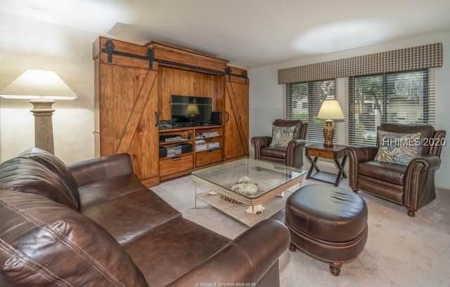 6 Lighthouse Lane #935, Hilton Head Island, SC 29928 (MLS #401261) :: Schembra Real Estate Group