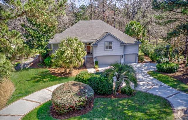 66 Timber Lane, Hilton Head Island, SC 29926 (MLS #401270) :: Collins Group Realty