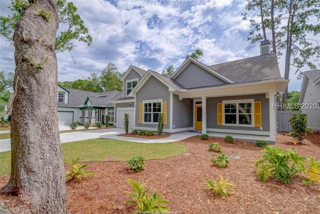 63 S Boone Road, Saint Helena Island, SC 29920 (MLS #401278) :: Coastal Realty Group