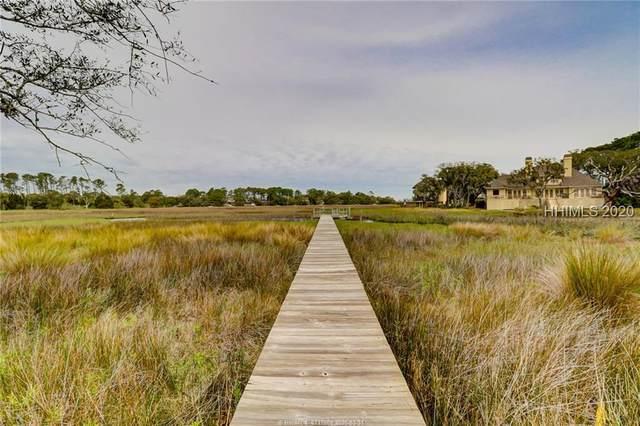 35 Hearthwood Drive, Hilton Head Island, SC 29928 (MLS #401287) :: Hilton Head Dot Real Estate