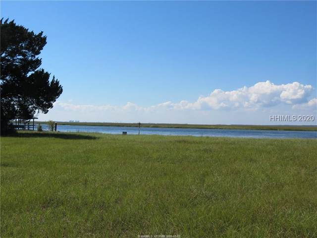 10 Daufuskie Bluff Lane, Daufuskie Island, SC 29915 (MLS #401336) :: The Coastal Living Team