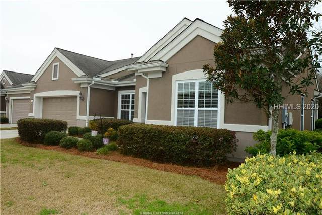 38 Summerplace Drive, Bluffton, SC 29909 (MLS #401390) :: Hilton Head Dot Real Estate