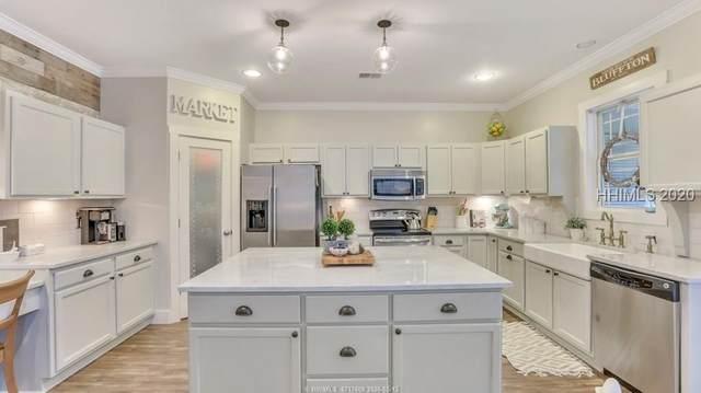 14 Wyndham Drive, Bluffton, SC 29910 (MLS #401403) :: Coastal Realty Group