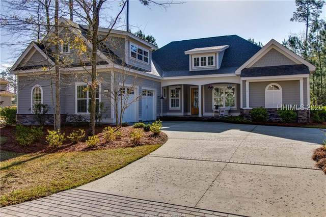 187 Cutter Circle, Bluffton, SC 29909 (MLS #401435) :: Coastal Realty Group