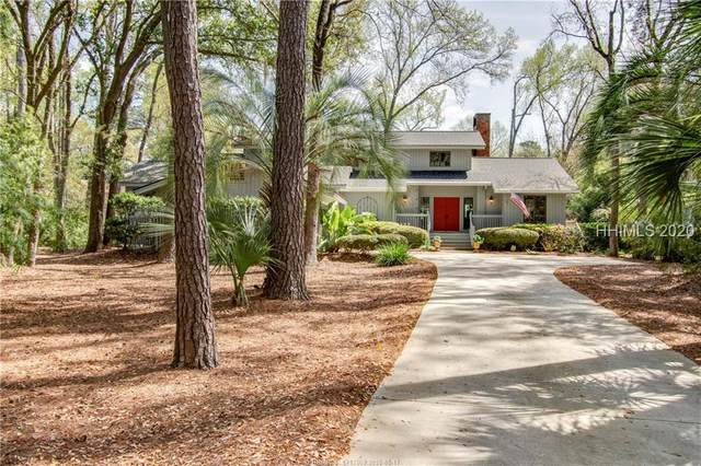 17 Salt Wind Way, Hilton Head Island, SC 29926 (MLS #401472) :: The Sheri Nixon Team