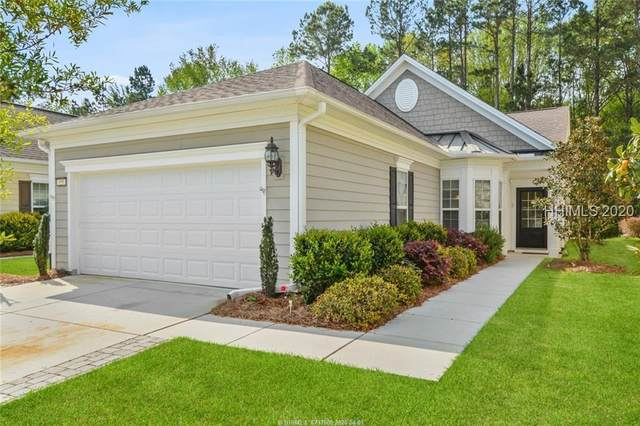 659 Mystic Point Drive, Bluffton, SC 29909 (MLS #401503) :: The Coastal Living Team
