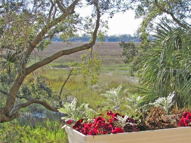 70 Paddle Boat Lane 202D, Hilton Head Island, SC 29928 (MLS #401509) :: Judy Flanagan