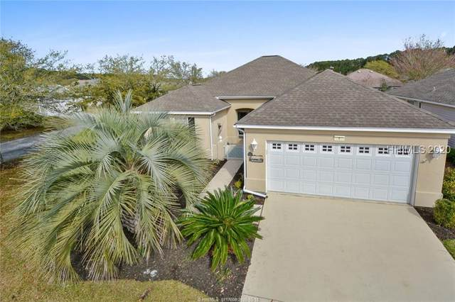1 Hosell Court, Bluffton, SC 29909 (MLS #401516) :: Coastal Realty Group