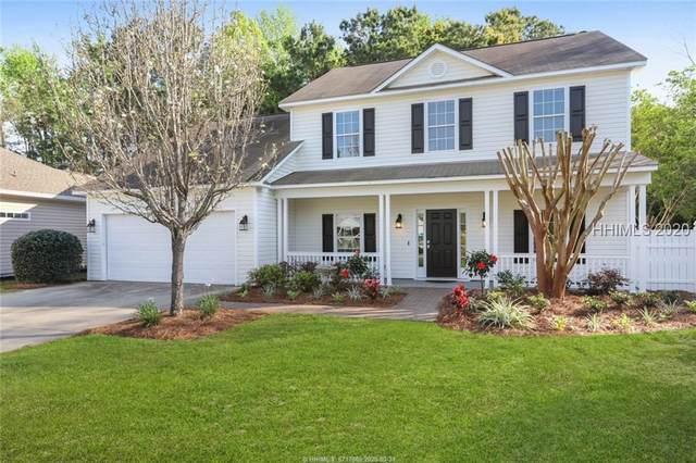 23 Mayfair Drive, Bluffton, SC 29910 (MLS #401529) :: Coastal Realty Group