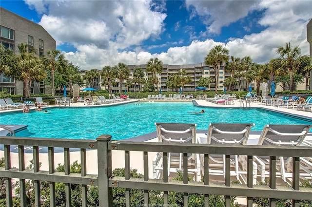 21 S Forest Beach Drive #212, Hilton Head Island, SC 29928 (MLS #401550) :: Hilton Head Dot Real Estate