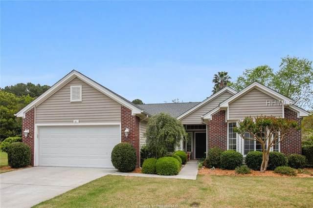 41 Pendarvis Way, Bluffton, SC 29909 (MLS #401554) :: Hilton Head Dot Real Estate