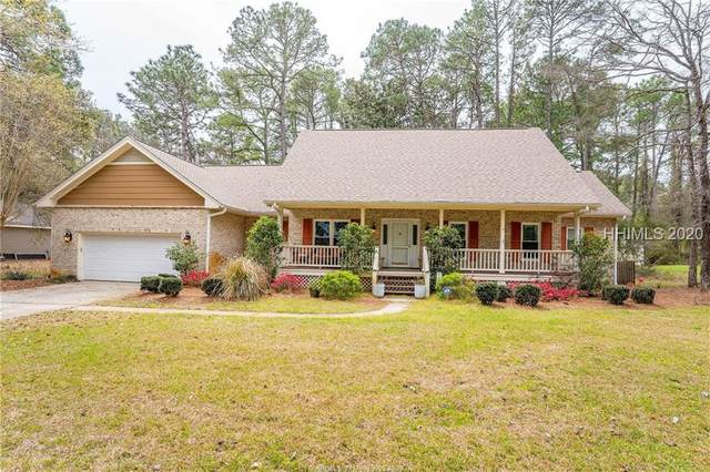 21 Royal Pines Boulevard, Ladys Island, SC 29907 (MLS #401586) :: The Alliance Group Realty
