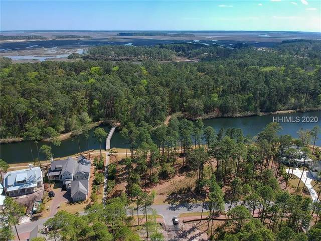 287 Waterfowl Road, Bluffton, SC 29910 (MLS #401603) :: Collins Group Realty