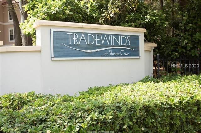 50 Tradewinds Trace #2, Hilton Head Island, SC 29928 (MLS #401611) :: Hilton Head Dot Real Estate