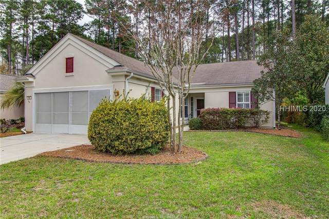 66 Sunbeam Drive, Bluffton, SC 29909 (MLS #401632) :: Coastal Realty Group