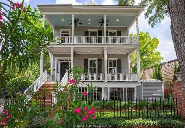 1005 Craven Street, Beaufort, SC 29902 (MLS #401674) :: Coastal Realty Group