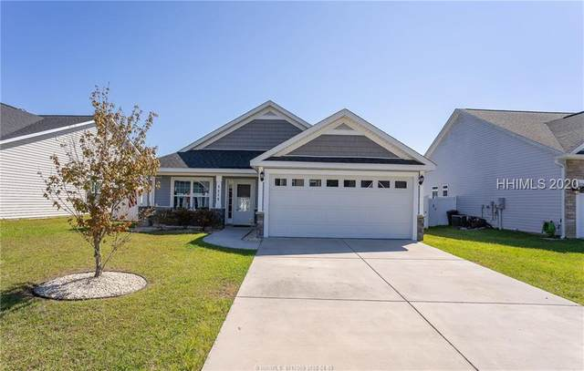 1270 Hearthstone Dr, Ridgeland, SC 29936 (MLS #401689) :: Coastal Realty Group