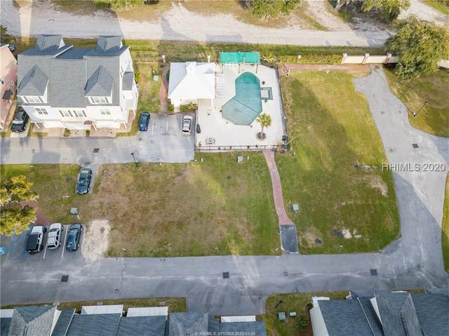 5 Battery Creek Club Drive, Beaufort, SC 29902 (MLS #401702) :: Southern Lifestyle Properties
