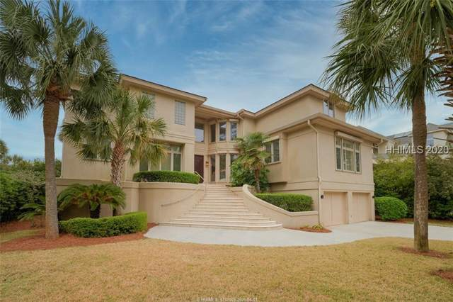 20 Brigantine, Hilton Head Island, SC 29928 (MLS #401756) :: The Coastal Living Team