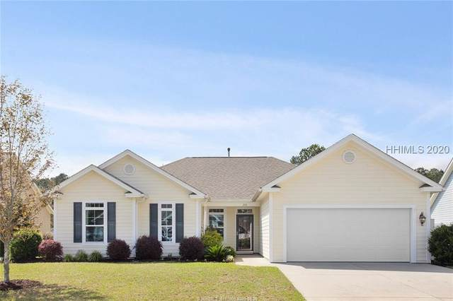 210 Grand Court S, Bluffton, SC 29910 (MLS #401777) :: Coastal Realty Group