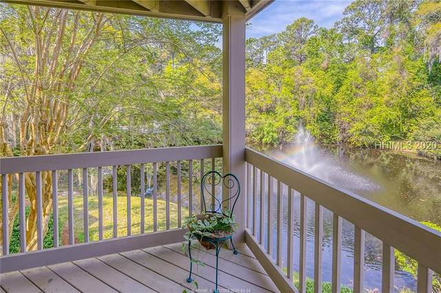 79 Lighthouse Road #2404, Hilton Head Island, SC 29928 (MLS #401813) :: The Alliance Group Realty