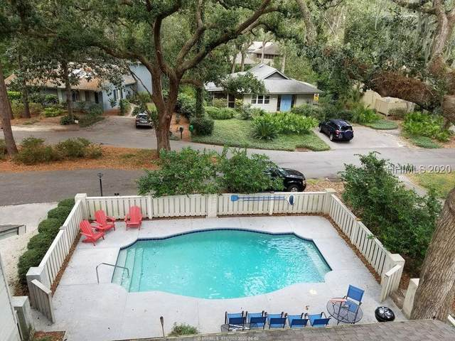 5 Cotton Lane, Hilton Head Island, SC 29928 (MLS #401819) :: The Alliance Group Realty