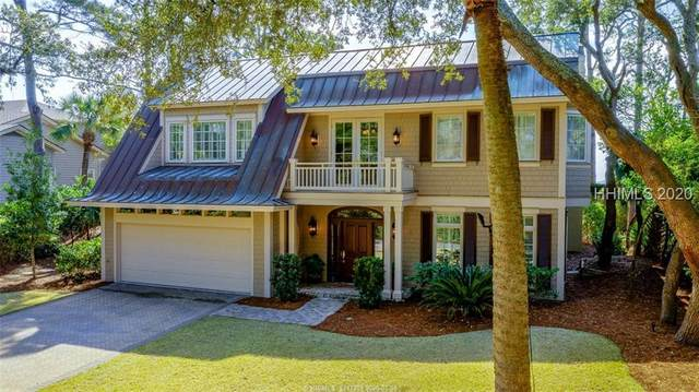 26 Wood Ibis Road, Hilton Head Island, SC 29928 (MLS #401825) :: Hilton Head Dot Real Estate