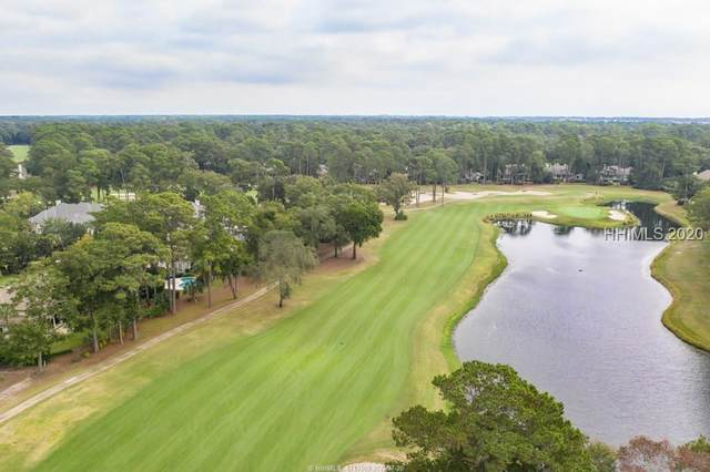 690 Colonial Drive, Hilton Head Island, SC 29926 (MLS #401844) :: Hilton Head Dot Real Estate