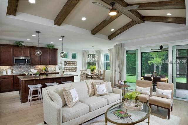 113 Summertime Place, Hardeeville, SC 29927 (MLS #401850) :: Judy Flanagan