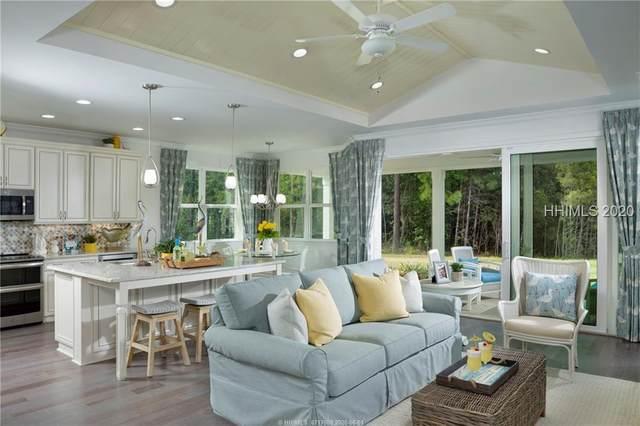 129 Summertime Place, Hardeeville, SC 29927 (MLS #401851) :: Judy Flanagan