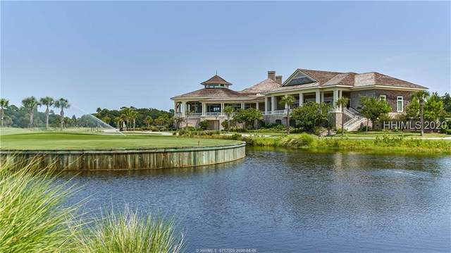 18 Lighthouse Road #483, Hilton Head Island, SC 29928 (MLS #401901) :: Hilton Head Dot Real Estate