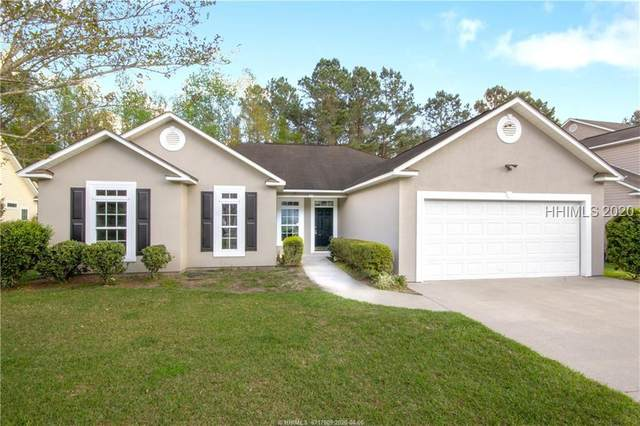 17 Mayfair Drive, Bluffton, SC 29910 (MLS #401938) :: Collins Group Realty