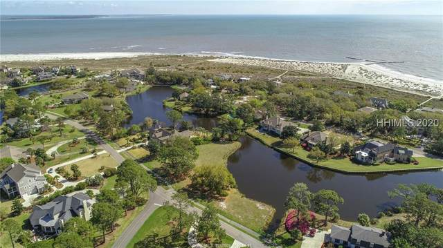 57 S Port Royal Drive, Hilton Head Island, SC 29928 (MLS #401958) :: The Coastal Living Team